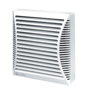 ventilátor do bytu briese