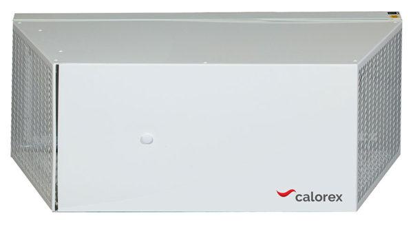 průmyslový odvhlčovač calorex