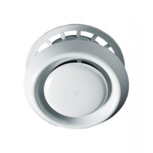 talířový ventil